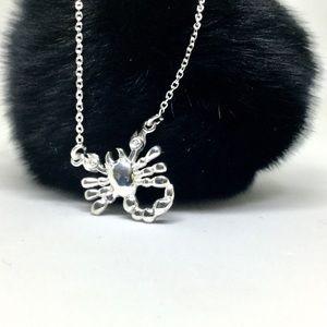 Jewelry - Scorpio Necklace🦂